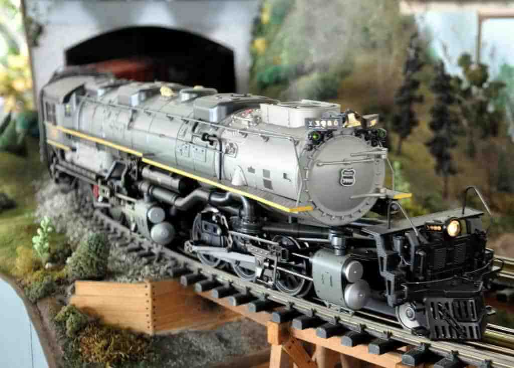 Ultimate Model Train Guide - My Hobby Models