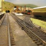 How To Lay Model Train Track