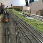 Everything to know about N Scale Model Trains