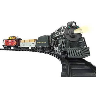 Lionel Kids Train