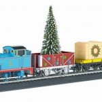 Top 5 Train Sets For Kids - [Review]