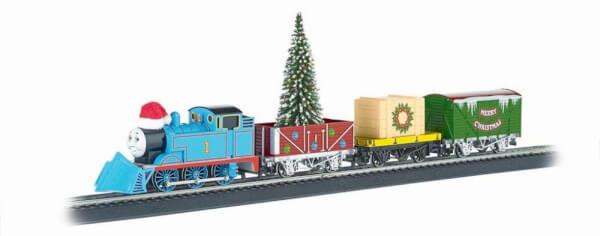 Lionel Thomas The Tank Engine Train