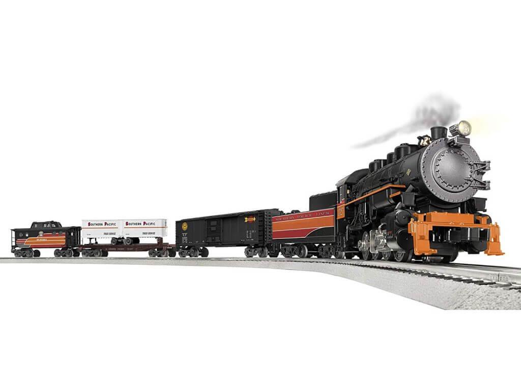 Lionel Southern Pacific Train