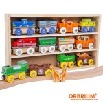 Best Train Sets for Toddlers and Kids