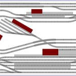Best N scale Layouts (4x8, 2x4, 2x3 and more!)