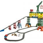 Thomas and Friends Super Station - Review and Guide