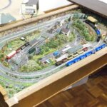 Model Railway Layout Planner and Database