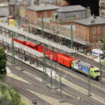 Adding Sound to Your Model Railroad Layout