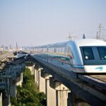 How to Make a Maglev Train Model