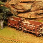 How to Weather Your Model train Tracks for Realism