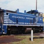 EMD SW1500 - A great Switcher Locomotive