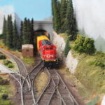 Plaster Cloth For Model Train Layouts: What, Why and How!