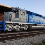 SD40-2: The Ultimate Locomotive